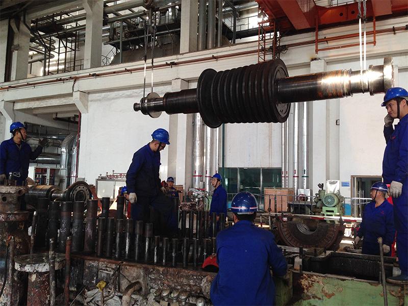 黑龙江汽轮机厂